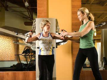 Start My Fitness Challenge