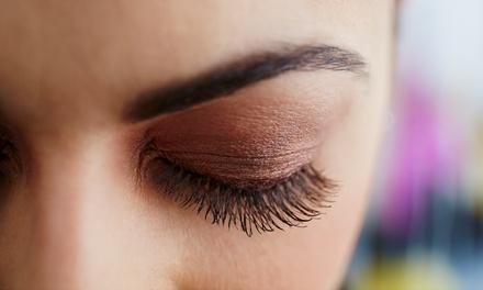 Eyelash Extensions Of Abq