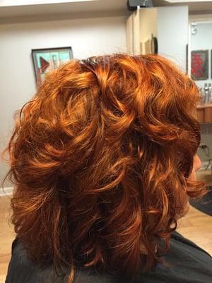 Ghita for Hair