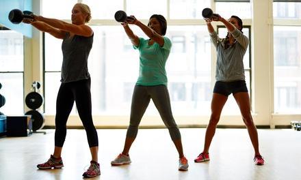 Foundry Fitness Delmar