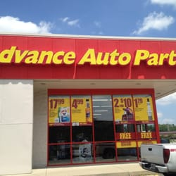 Advance Auto Parts Indianapolis