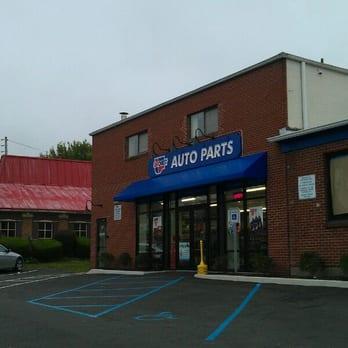 Advance Auto Parts Pleasantville