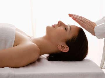 Qi Gong Healing