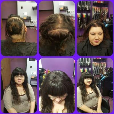 NBS Hair Extensions