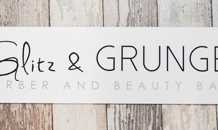 Glitz & Grunge Barber and Beauty Bar