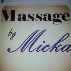 Massage by Micka