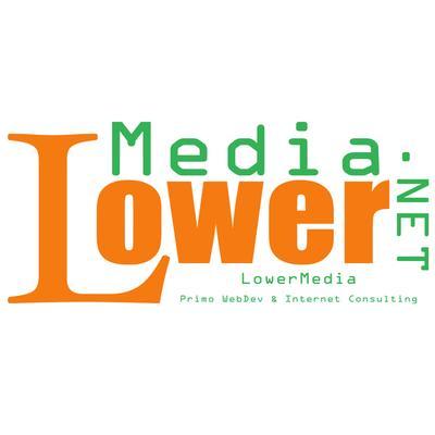 LowerMedia