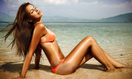 Natural Bronze Tan