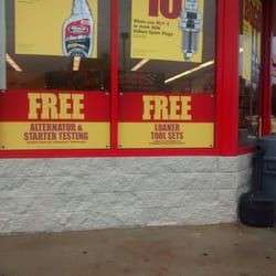 Advance Auto Parts Clearwater