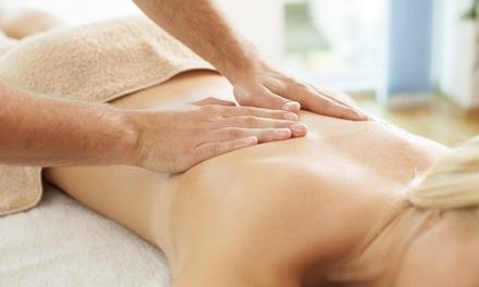 Robert Santiago - Inspired Intuition Therapeutic Massage & Wellness