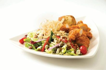 HOULIHAN'S - HASBROUCK HEIGHTS AND PARAMUS LOCATIONS