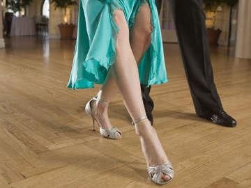 21 North Ballroom and Latin Dance