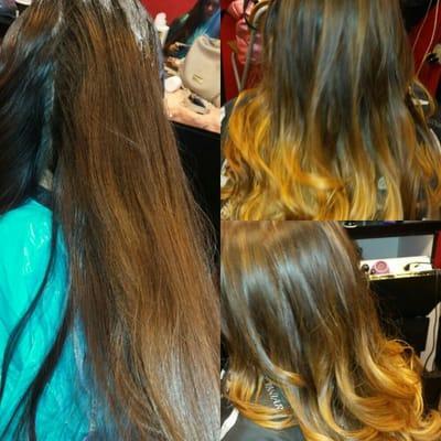 Noggins Hair Studio