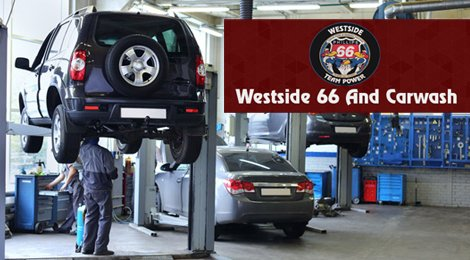 Westside Car Wash