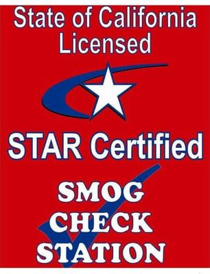 Five Star Smog Center