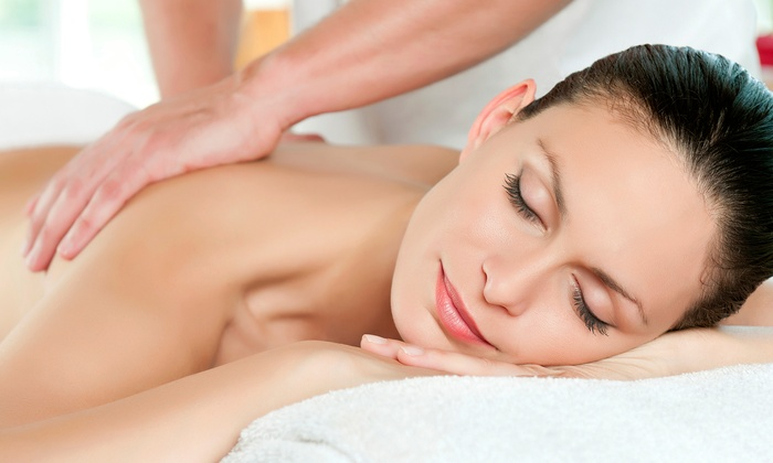 DeJa Vu Massage