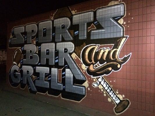 JK's Brickhouse Sports Bar & Grill