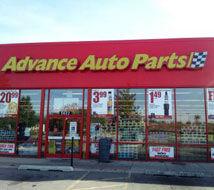 Advance Auto Parts Chicago
