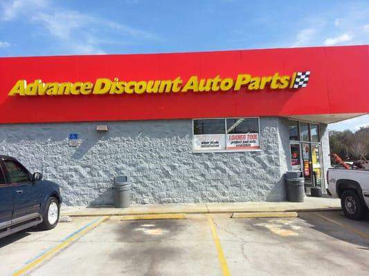 Advance Auto Parts Winter Springs