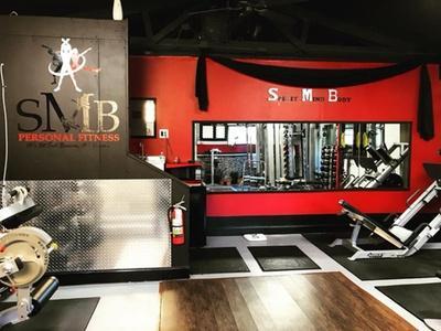 SMB Personal Fitness