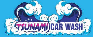 TSUNAMI CAR WASH