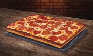 Jet's Pizza - 1550 Main Street