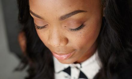 Eyebrow Threading By Jeet