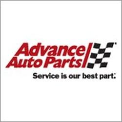 Advance Auto Parts Cadillac