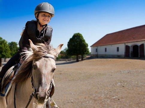 Ainsley Riding Academy