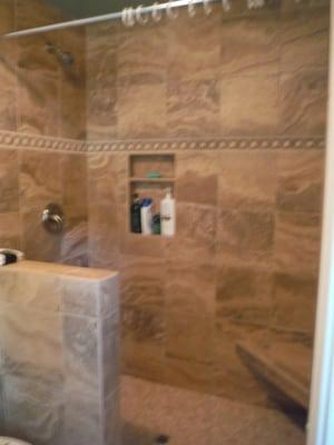 Precise Flooring & Showers