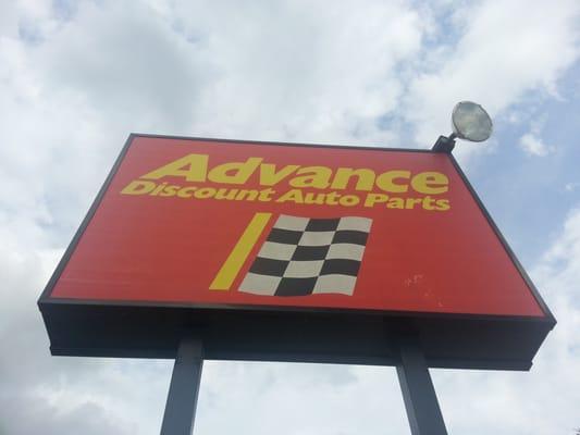 Advance Auto Parts Orlando