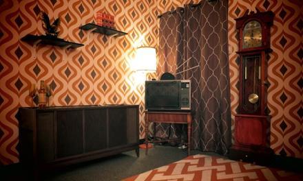 Maze Rooms (Austin)