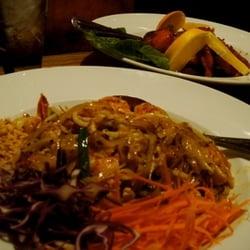 Thai's Asian Cuisine