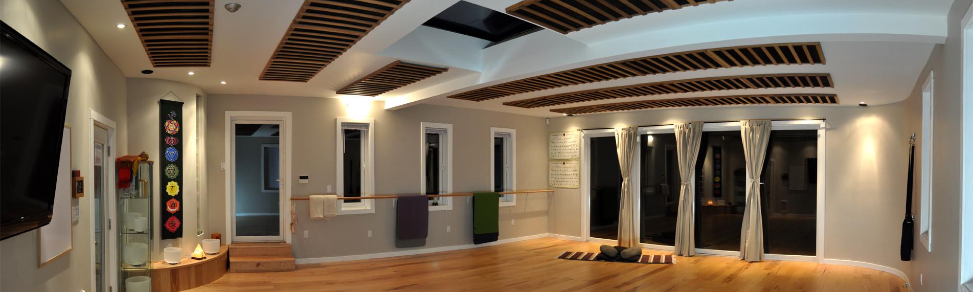 My Hot Yoga Studio