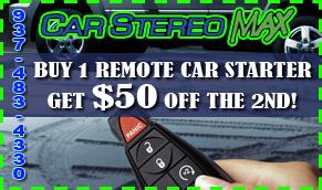 Car Stereo Max