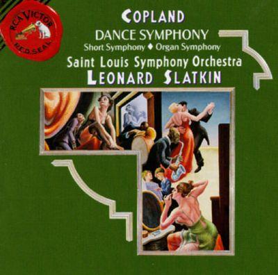 Symphony Dance