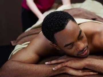 The Spiritual Massage