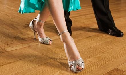 Dance Tonight