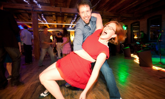 Boston Swing Central Incorporated