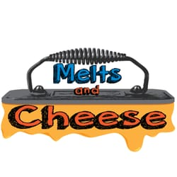 Melts and Cheese