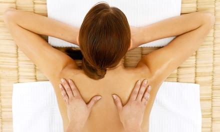 Healthy Body Chiropractic