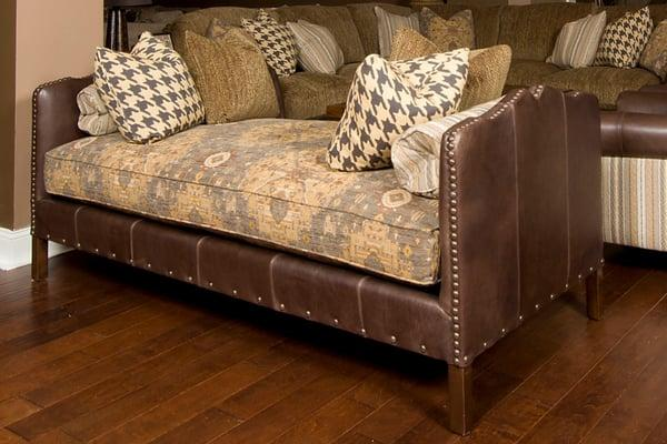 Mountain Comfort Furnishings & Design