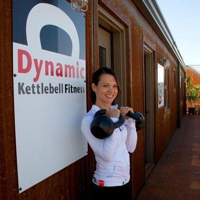 Dynamic Fitness + MovNat