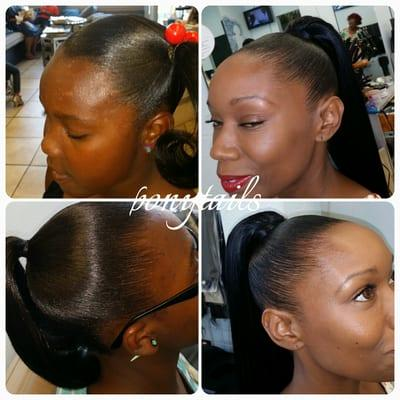 Highly Favored Hair Studio