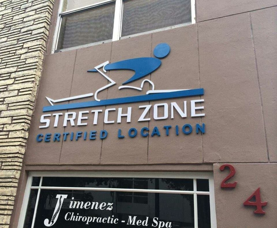 Stretch Zone San Diego