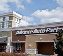 Advance Auto Parts Rolesville