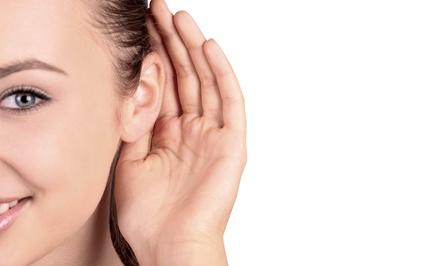 American Hearing Aid Center & Audiology Services