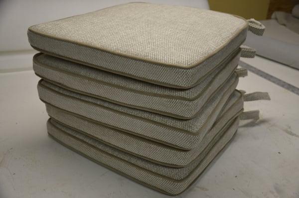 Grand Sofa Upholstery