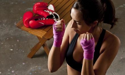 Kickboxing Omaha