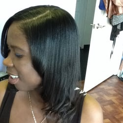 Debbie's Braiding & Weaving Salon